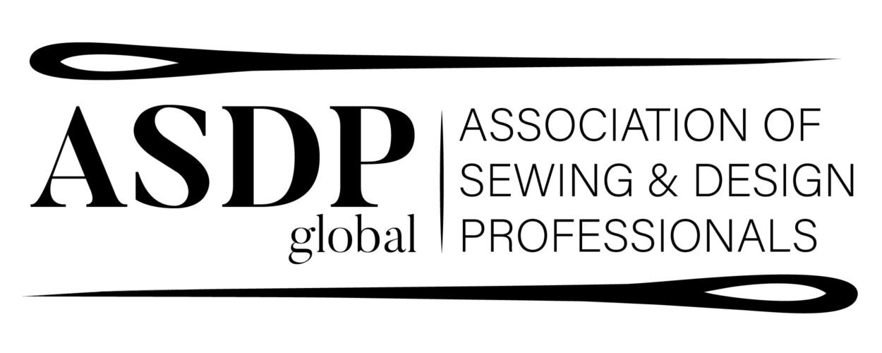 Association of Sewing and Design Professionals Logo
